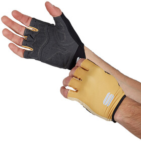 Sportful Race Gloves, gold
